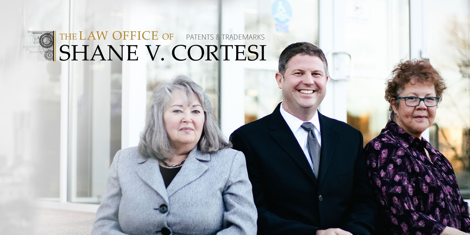 Shane Cortesi, Registered Patent Attorney in Nashville TN